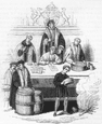 KINGS: Henry VII 's Trial of Weights & Measures , 1845